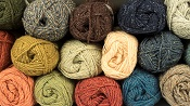 Welcome to Alba Yarns online knitting boutique